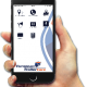Download nu de app van European Trailer Care!