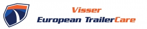 logo visser european trailer care