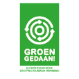 (Nederlands) Groen Gedaan - Preferred Partner ETC