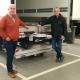 Bär Tailgate Preferred Partner European TrailerCare mit Leon Ebbenhorst und Erik Spalink