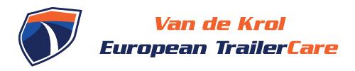 Member Van de Krol European Trailer Care